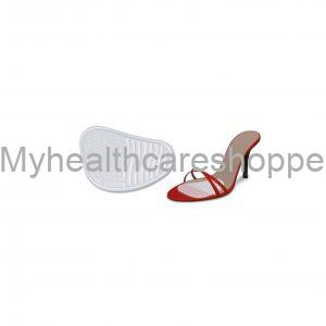 F-00073-00C Pure gel met protector (sweet feet)