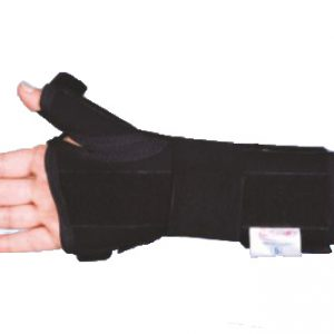 OS1202-Wrist Splint With Thumb Support