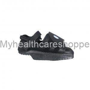 Heel Wedge Shoe (Square TOE)