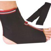 OS1502-Ankle Split Wt Bandage