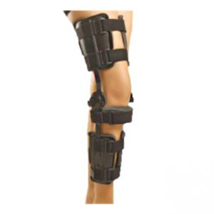 OS2216-Strap For The Knee With Adjustable Angle