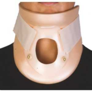 OS7604-Philadelphia Cervical With An Open Trachea Part