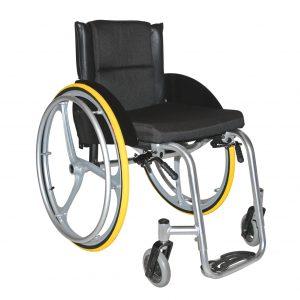 AT-60 Sport Active Wheelchair