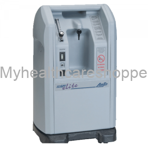 AIR Airsep Oxygen Concentrator - New Life Elite