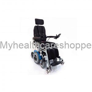 Darco Power Standing Wheelchair