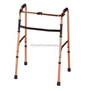 Reciprocal Walking Frame