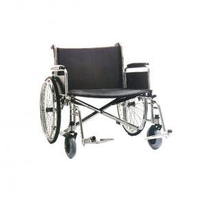 Standard Wheelchair - Heavy Duty