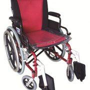 Aluminium WheelChair QR Mag Wheels