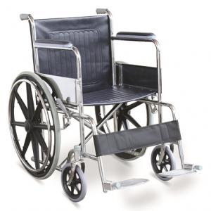 Standard Wheelchair Chrome (MAG Wheels)