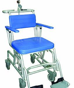 Tilting Shower Chair
